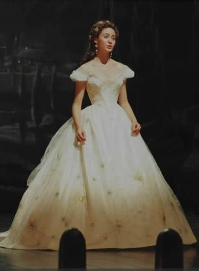 Phantom of the Opera: Wedding Dressses, Costumes, Ball Gowns, Dreams, Wedding Dresses, Movie, Phantom Of The Opera, The Dresses, Emmy Rossum
