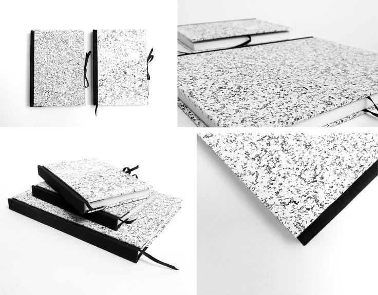 Earth Suminagashi Books | Raven-Tailor Art Products