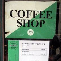 Amsterdam Coffeeshop Dos and Don'ts