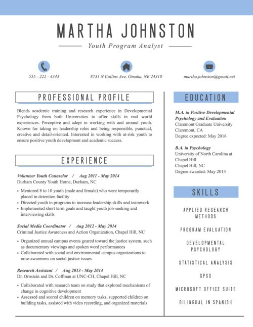 11 best School Counseling Resume images on Pinterest Teacher - Resume Sample For Pennsylvania University