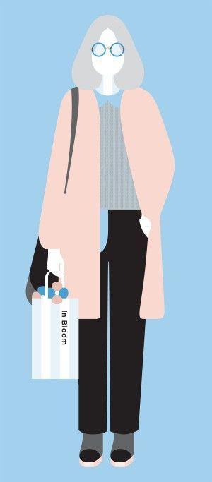 Cajsa Holgersson Illustration