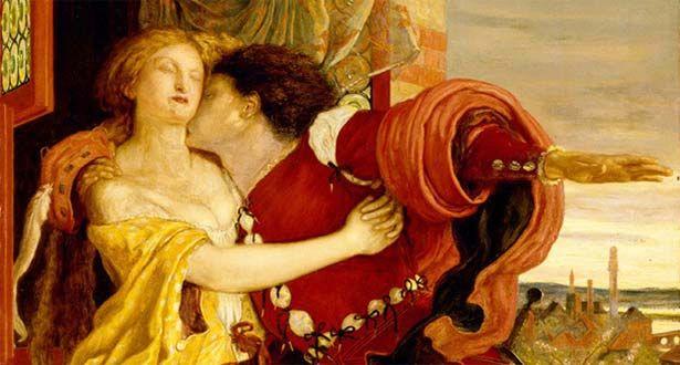 The Ultimate Romeo & Juliet Quiz