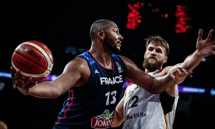 EuroBasket news: Boris Diaw apologizes to fans after France is eliminated by Germany