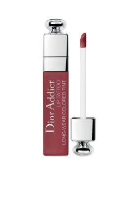 Dior Natural Berry Addict Lip Tattoo Long-Wear Colored Tint