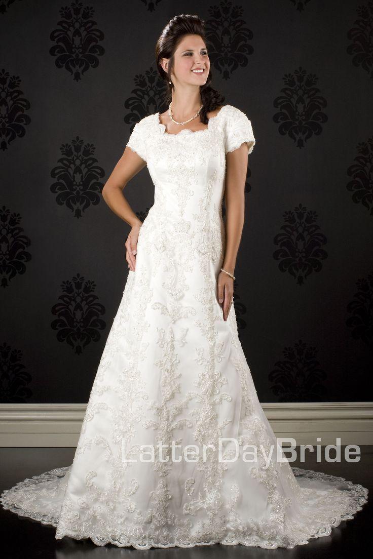 best wedding images on pinterest modest wedding dresses