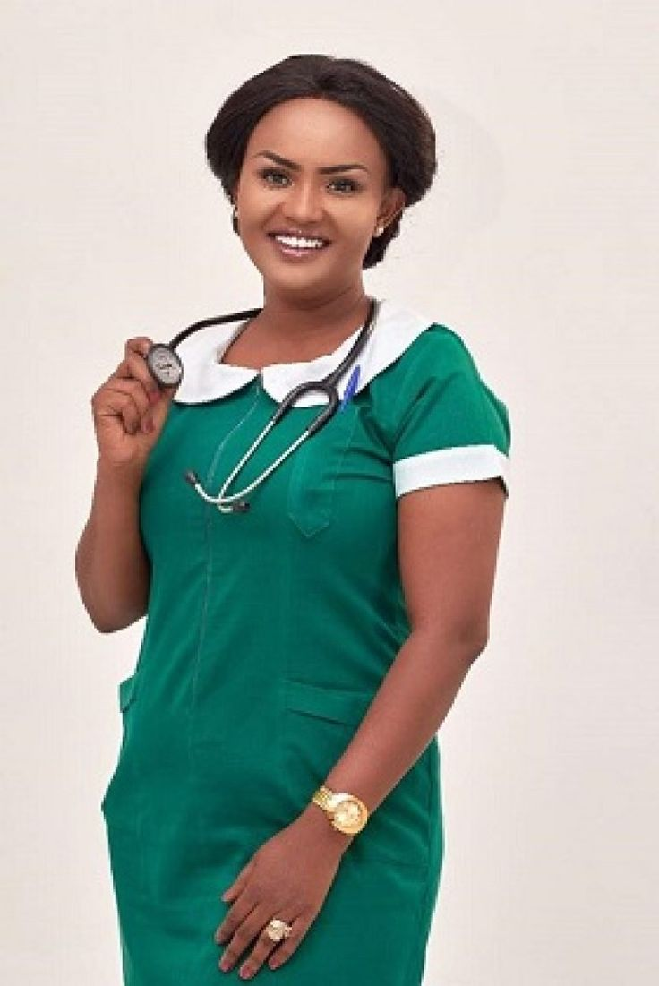 10 reasons why you should marry a Ghanaian nurse