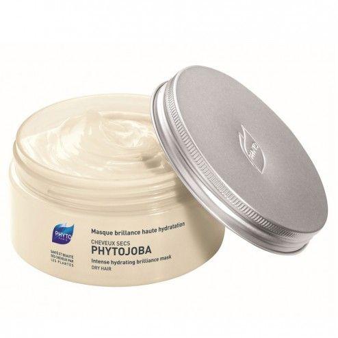 PHYTO PHYTOJOBA MASQUE BRILLANCE HAUTE HYDRATATION 200 ML  http://www.easyparapharmacie.com/fr/phyto-phytojoba-masque-brillance-haute-hydratation-200-ml.html