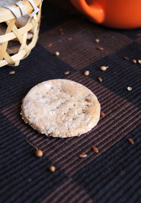 Хрустящие ржаные хлебцы - Заметки на кухонных занавесках