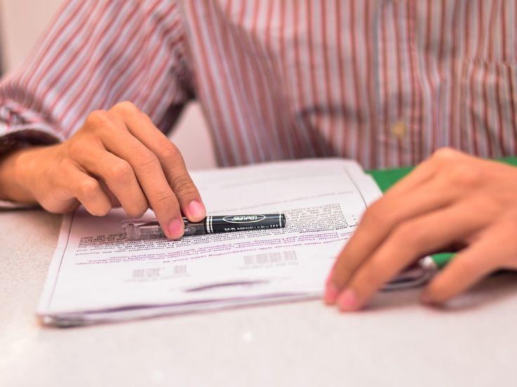 Un breve vademecum circa le procedure e gli adempimenti di fine anno scolastico che ogni insegnante è tenuto a compiere prima degli scrutini e degli esami