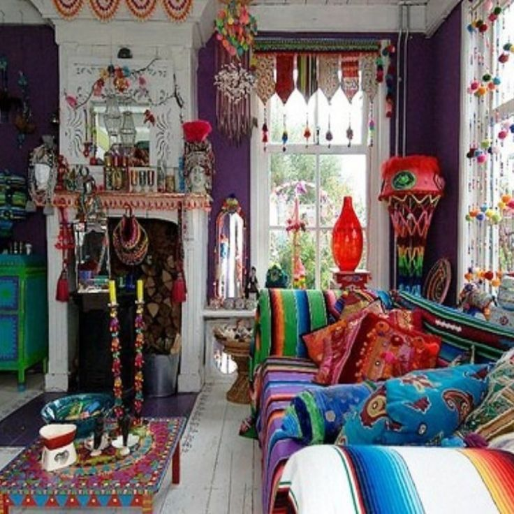 Hippie Home Decorating Ideas: Best 25+ Hippie Home Decor Ideas On Pinterest