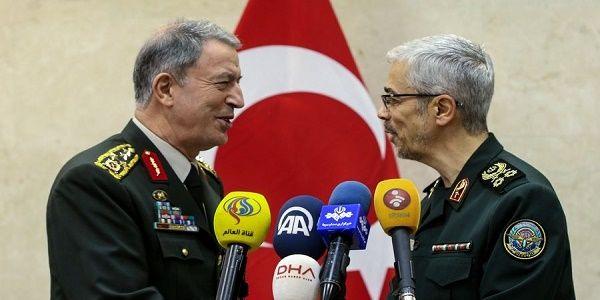 Βόμβα: Τουρκία και Ιράν συνήψαν στρατιωτική συμμαχία στην πλάτη ΗΠΑ και Ισραήλ!