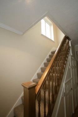 Econoloft staircase