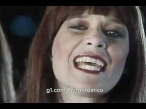 """Rita Lee - """"Lança Perfume"""" (clipe de 1980)"""