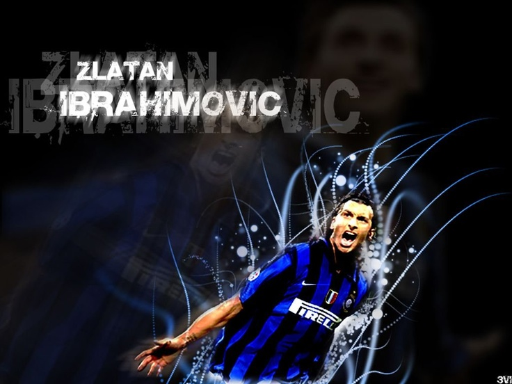 Zlatan İbrahimoviç Wallpapers