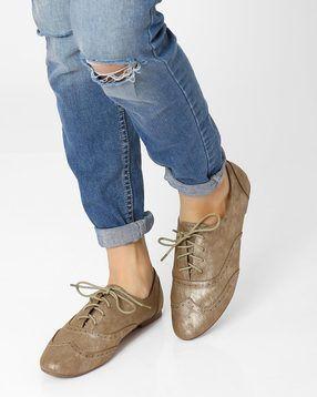 Search metallic closed shoes | AJIO