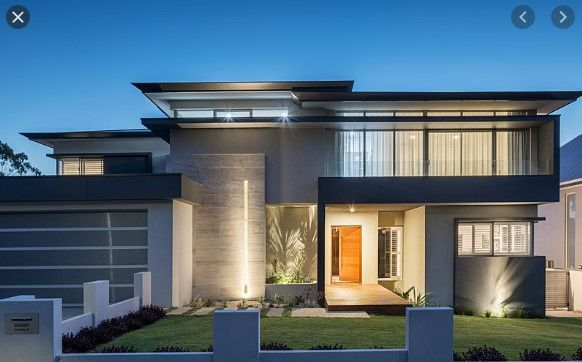 Icymi Double Story House Designs Perth Double Story House Double Storey House Plans Simple House Design