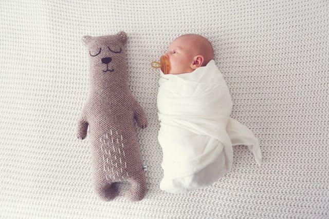 """Und alles was man für das """"Newborn"""" braucht findet ihr unter http://www.tausendkind.de/erstausstattung-baby-068"""