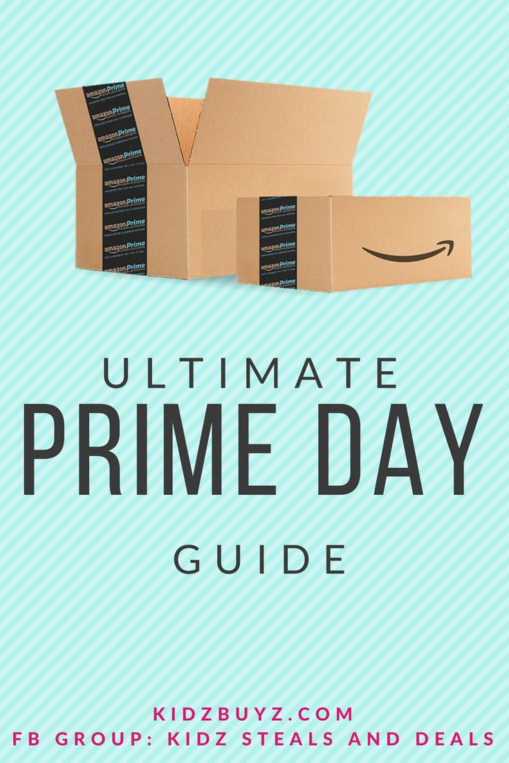 Get ready for Prime Day! Check out our guide to scoring the best deals!