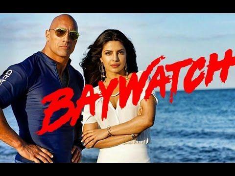 Baywatch Trailer - Baywatch Movie Trailer