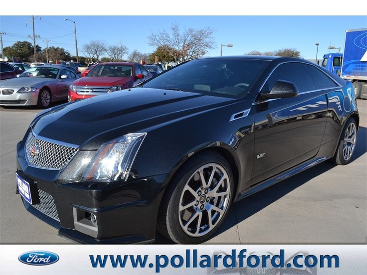 17+ best images about Pre-Owned Cadillac on Pinterest ...