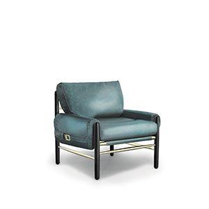 Dean Armchair | Essential Home | Mid Century Furniture