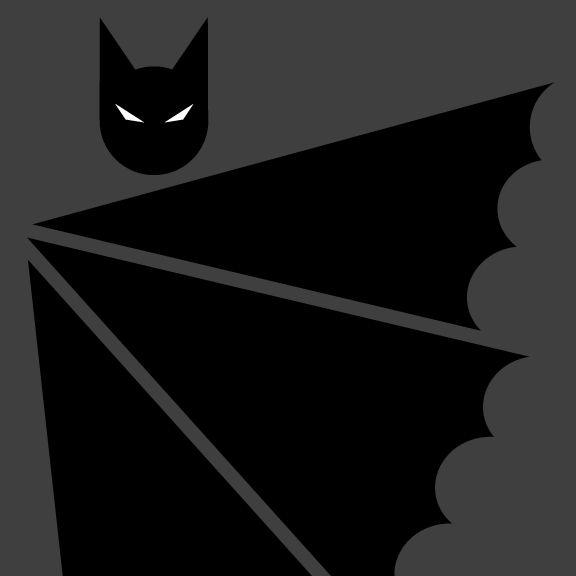 Created by Teddy Hahn    http://www.oamahou.com/2011/06/07/superhero-pictogram-by-teddy-hahn/