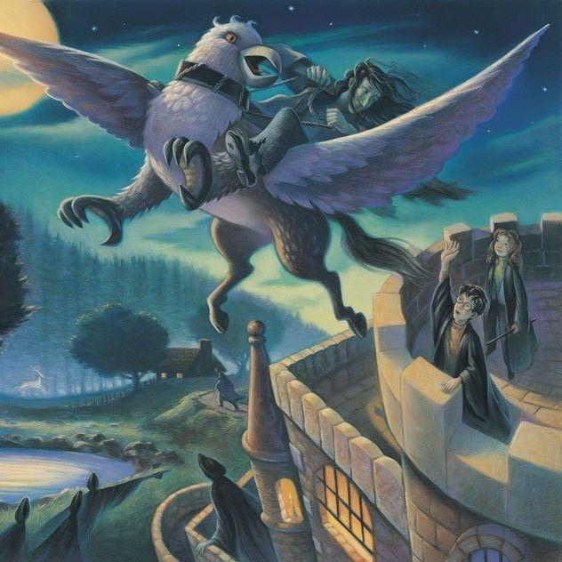 İçinizdeki Harry Potter Özlemi Hâlâ Sönmediyse Dindirmek İçin Okuyabileceğiniz 7 Kitap