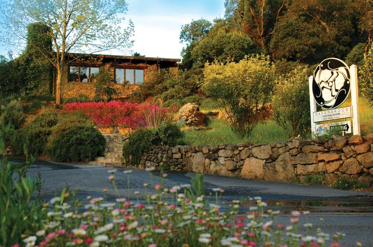 Sonoma Valley, CA - Ravenswood Winery