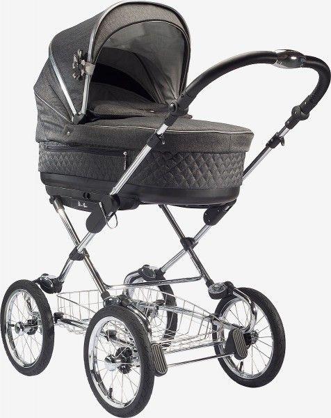 Silver Cross Sleepover #Pram Shop at http://tinyfeetonline.co.uk/silver-cross-sleepover-pram-280 #baby #shopping #moms #comfort