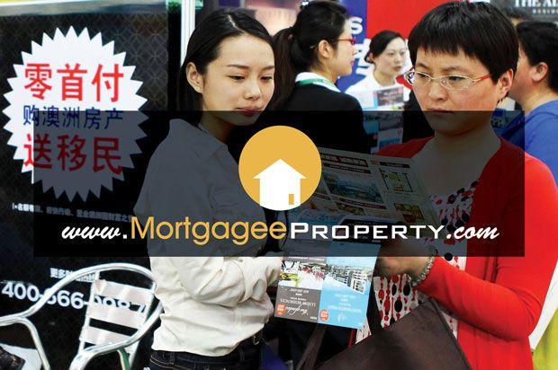 Australia Foreign Investors Default on Apartments