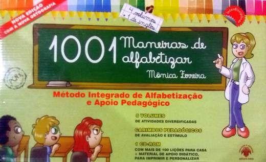 1001 ALFABETIZAR COLEAO BAIXAR MANEIRAS