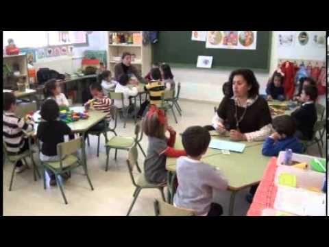 Trabajo Cooperativo Santa Teresa (1/3) - YouTube