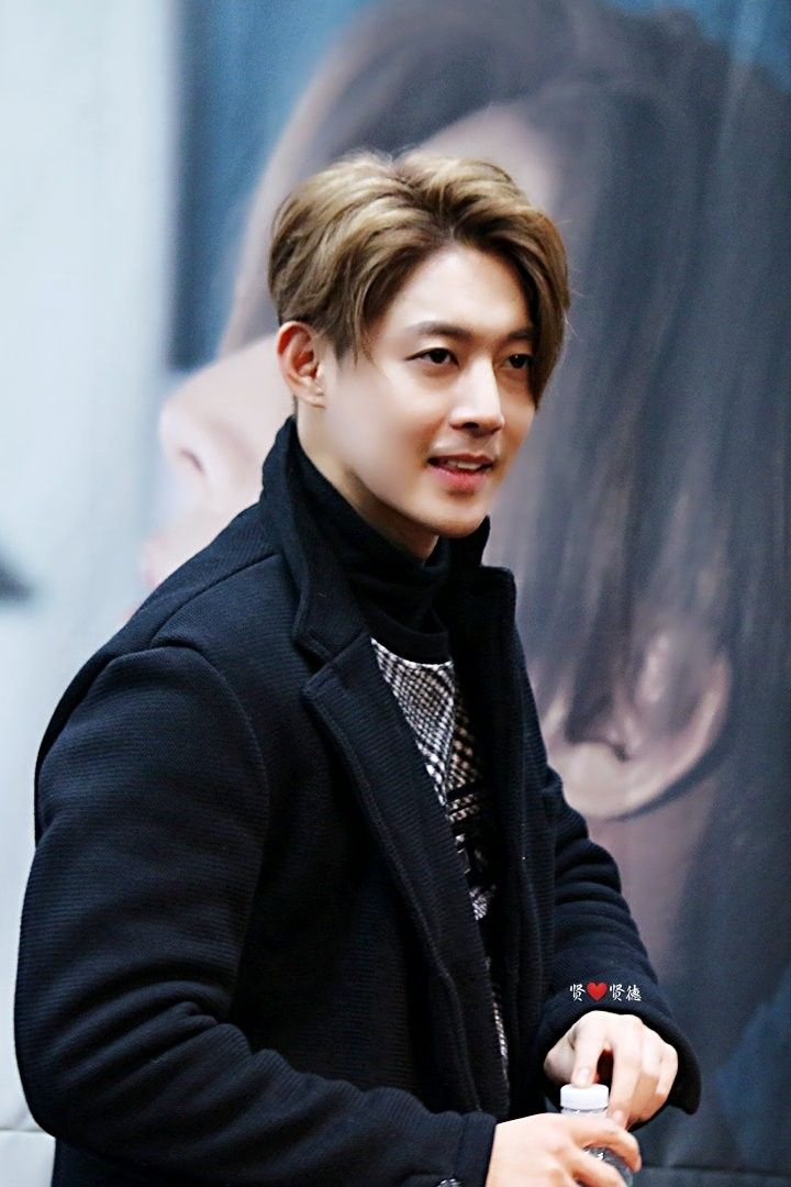 KHJ HAZE Album Fan signing event 2018. 01. 07 Cr: As tagged