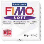 Staedtler – Fimo Soft – Pain Pâte à Modeler 57 g: Couleur : Cognac Dimension (LxLxH) : 5.5 x 5.5 x 1.5 centimètres Poids : 0.0586…