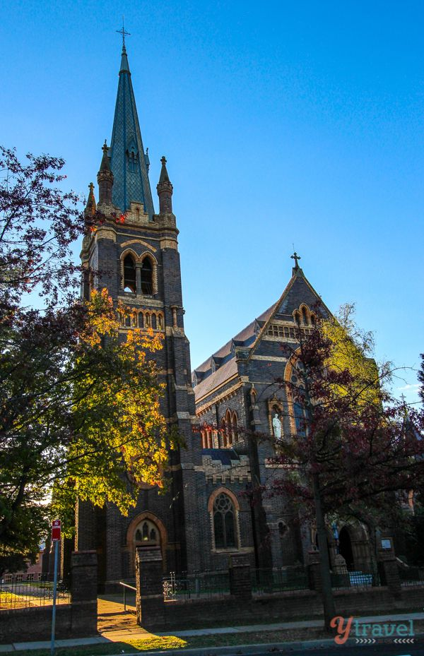 Things to see in Armidale - NSW, Australia