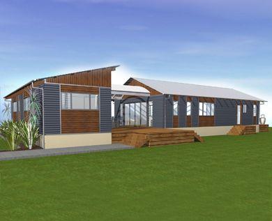 23 best floor plans images on pinterest house design for Beach house plans nsw
