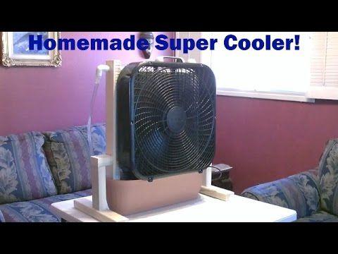 Best 25 Evaporative Cooler Ideas On Pinterest 5 Gallon