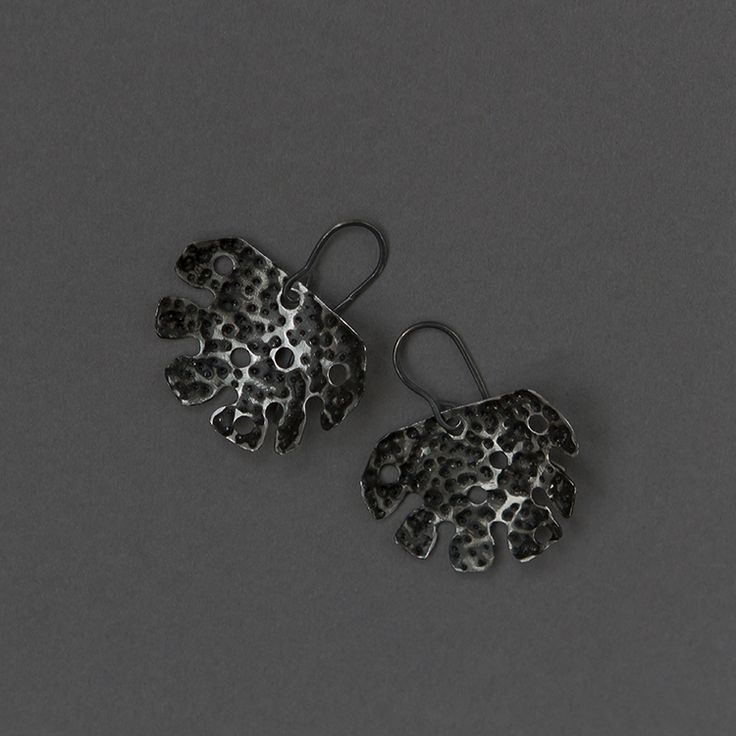 Jess Waugh earrings - handcrafted and made in New Zealand.   Available exclusively at www.mooma.co.nz