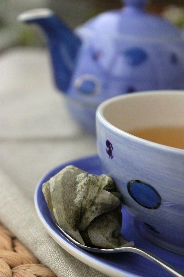 Sobacha au thé vert