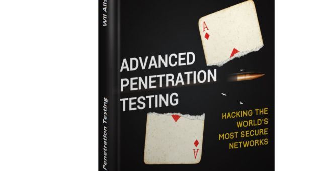 Advanced Penetration Testing - Wil Allsopp  Download Free PDFAdvanced Penetration Testing: Hacking the Worlds Most Secure Networks -by Wil Allsopp  Build a better defense against motivated organized professional attacks  Advanced Penetration Testing: Hacking the Worlds Most Secure Networks takes hacking far beyond Kali linux and Metasploit to provide a more complex attack simulation. Featuring techniques not taught in any certification prep or covered by common defensive scanners this book…