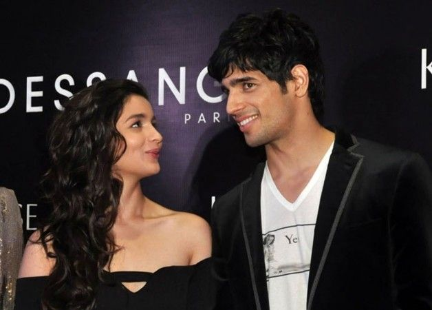 Bollywood news: Sidharth-Alia not doing Shakun Batra's next, Harshvardhan Kapoor praises Diljit Dosanjh and others
