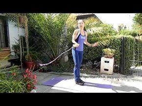 Cómo saltar la soga para adelgazar | Saltar la cuerda | Adelgazar Sin Complicaciones