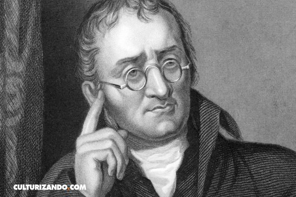 John Dalton: el padre de la teoría atómica