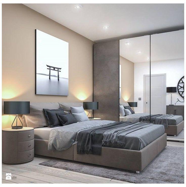 La camera da letto è il luogo del riposo ma non solo: Pin On Bedroom