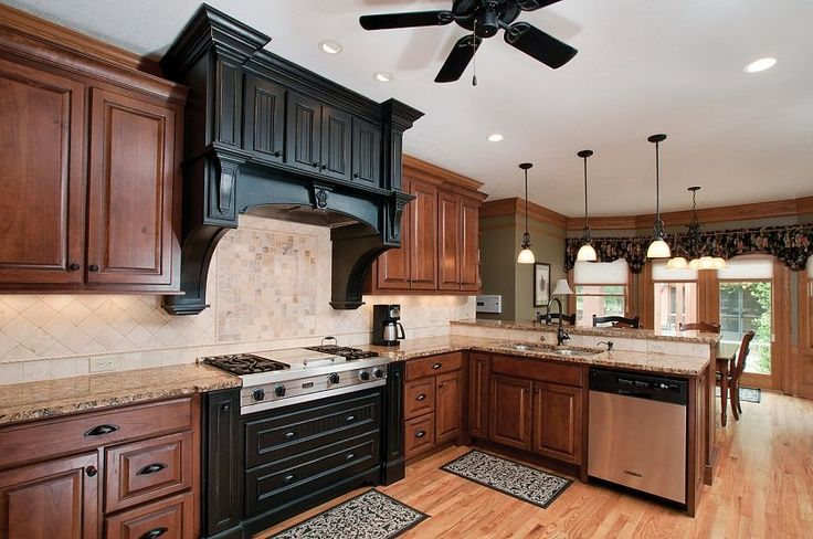 16 Best Kitchen Hood Images On Pinterest