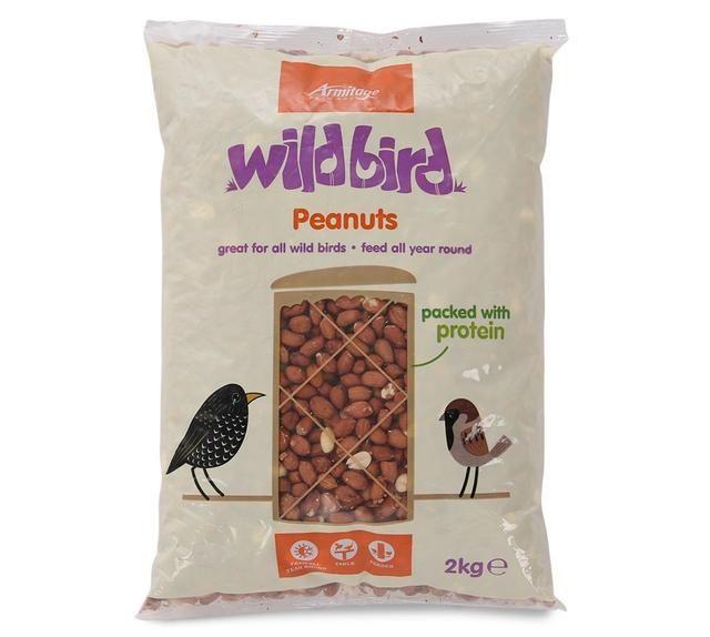 Armitage Wild Bird Peanuts 2 Kg Http Hypermarkets Me Products Armitage Wild Bird Peanuts 2 Kg Wild Birds Peanut Website