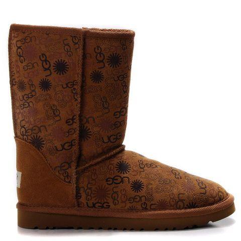 Top Brands shoe classic short 5825 ugg chestnut Online Shop
