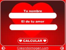 """Calcula tu compatibilidad con tu pareja con el gadget """"Calculadora del amor"""", basado en la numerología"""