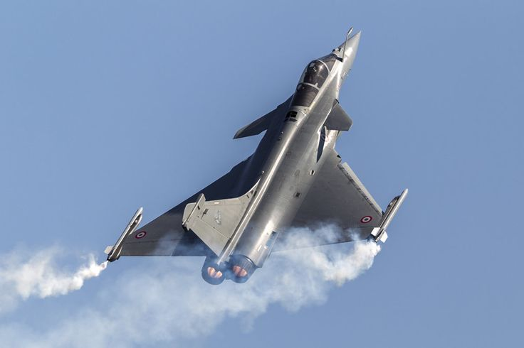 French Armée de l'Air Dassault Rafale. photos Armée de l'Air