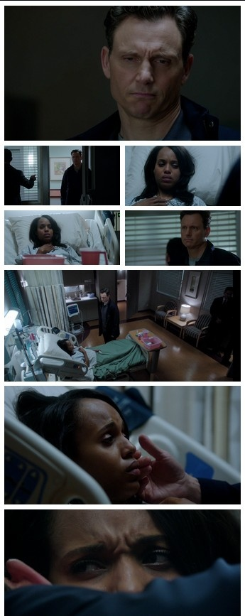 "Scandal - Season 2 Episode 18 ""Molly, You in Danger, Girl"" - Original Air Date April 18, 2013"